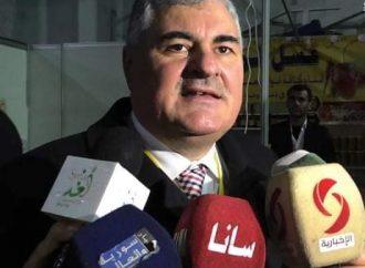 رئيس اتحاد النحالين العرب أمانة سورية: المرسوم 49 دعم جديد للقطاع الزراعي وانطلاقة جديدة لعمل النحالين
