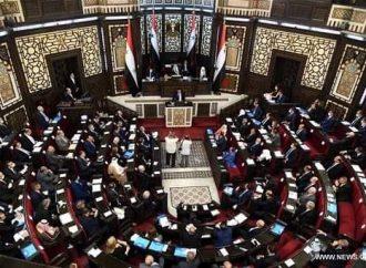 مجلس الشعب يقر مشروع القانون الجديد الخاص بضريبة البيوع العقارية