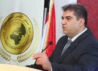 الرئيس الأسد يصدر مرسوماً بتعيين الدكتور محمد عصام هزيمة حاكماً لمصرف سورية المركزي