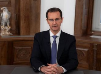 الرئيس الأسد في كلمة متلفزة إلى الشعب السوري: أعدتم تعريفَ الوطنية وقلبتم الموازين ونسفتم قواعدَ اللعبة