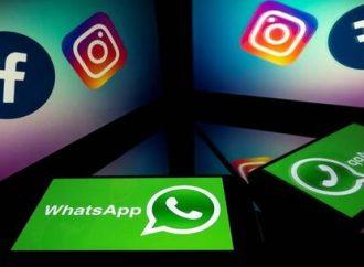 """عطل مفاجئ حول العالم منذ أكثر من 5 ساعات في خدمات """"فيسبوك"""" و""""واتس آب"""" و""""إنستغرام"""" ومنصات أخرى"""