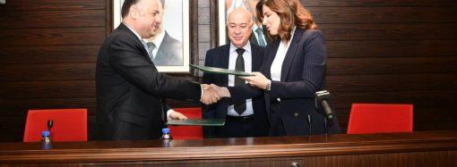 بنك سورية الدولي الإسلامي يوقع مذكرة تفاهم مع الاتحاد الوطني لطلبة سورية